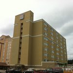 BEST WESTERN Charleston Plaza Hotel Foto