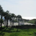 Photo de St. Augustine Beachfront Resort