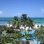 Photo de Melia Nassau Beach Resort