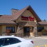 Stoney River Steaks in Chesterfield, MO