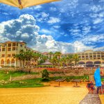 Foto van Hilton Los Cabos Beach & Golf Resort