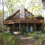 Good Timber Bed and Breakfast Foto