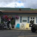 Foto van Creston Valley Motel