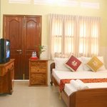 Angkor Voluntary Guesthouseの写真