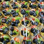 Confection Perfection tarts