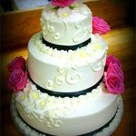 Confection Perfections cakes