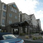 Staybridge Suites Reno Nevada Foto