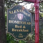 Photo de Alexander Homestead
