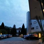 Foto de Holiday Inn Express Milan-Malpensa Airport