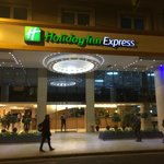 Foto van Holiday Inn Express Rosario