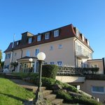 Photo de Hotel Villa Seeschau am Bodensee
