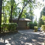 Photo de Camping Village Panoramico Fiesole