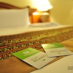 Foto de Holiday Inn Chiang Mai