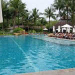 Φωτογραφία: Sheraton Krabi Beach Resort