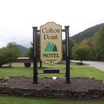 Foto van Colton Point Motel
