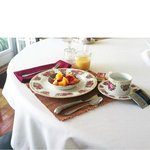 The Centennial House Bed and Breakfastの写真