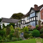 Foto van Lodge Country House Hotel