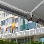 Hotel Astoria Palace Foto