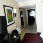Hampton Inn Petersburg - Ft. Lee Foto