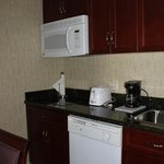 Foto di Homewood Suites by Hilton Cambridge-Waterloo, Ontario