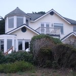 Photo de Mendocino Seaside Cottage