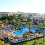 Photo de ClubHotel Riu Guarana
