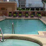 Billede af Embassy Suites Houston Downtown
