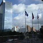 Foto van Embassy Suites Houston Downtown