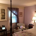 Φωτογραφία: Caldwell House Bed and Breakfast