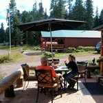 Foto Hannagan Meadow Lodge