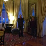 Class and style at Vidago Palace Hotel in Northern Portugal