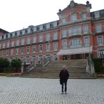 The monumental Vidago Palace Hotel in Northern Portugal