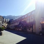 Foto van The Listel Hotel Whistler
