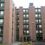 Photo of Pollock Halls - Edinburgh First