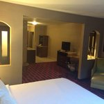 Foto de Hilton Garden Inn Preston Casino Area