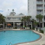 Foto de Holiday Inn Club Vacations Myrtle Beach - South Beach