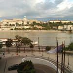 Photo de Sofitel Budapest Chain Bridge