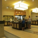Embassy Suites Orlando - Lake Buena Vista South Foto