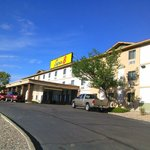 Foto de Super 8 Motel Albuquerque East
