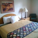 Super 8 Motel Albuquerque East照片