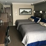 Foto de Sandman Signature Hotel & Suites Edmonton South