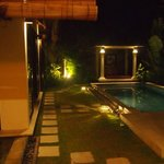 Foto de The Bli Bli Villas & Spa
