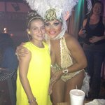 Hamburger Mary's JAX