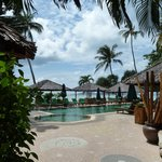 Foto de Friendship Beach Resort & Atmanjai Wellness Centre