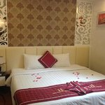 Φωτογραφία: Hanoi Holiday Diamond Hotel