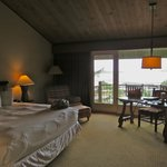Billede af Salishan Spa and Golf Resort