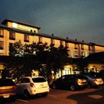Foto de Holiday Inn Hotel & Suites Owatonna
