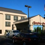 Foto de Hampton Inn Portland East