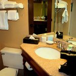 Hampton Inn Portland East Foto