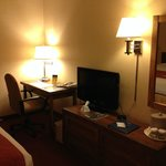 Foto van BEST WESTERN Grants Pass Inn